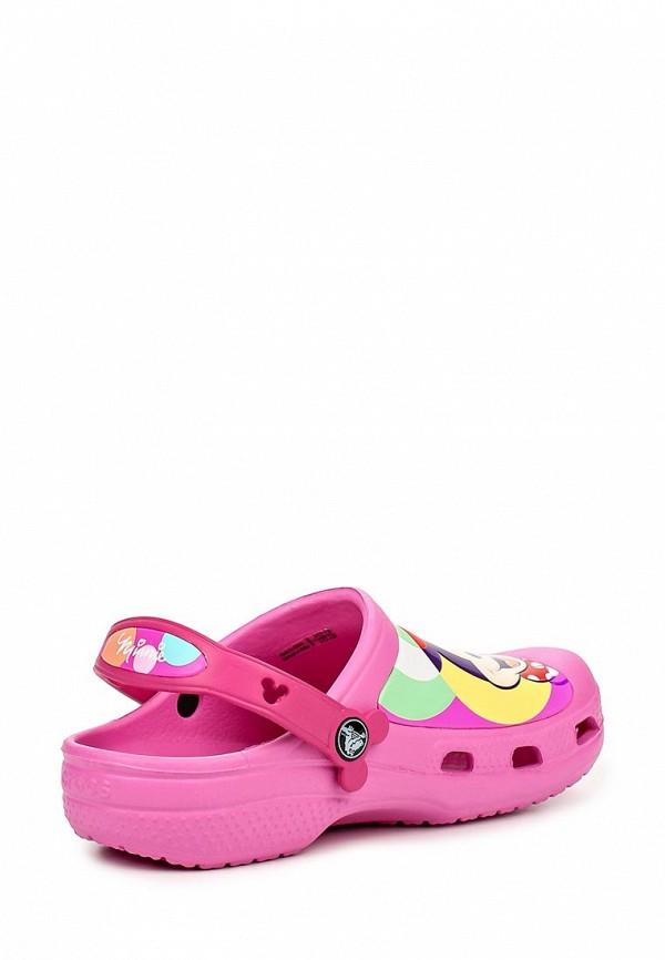 Резиновая обувь Crocs (Крокс) 202693-6U9: изображение 2