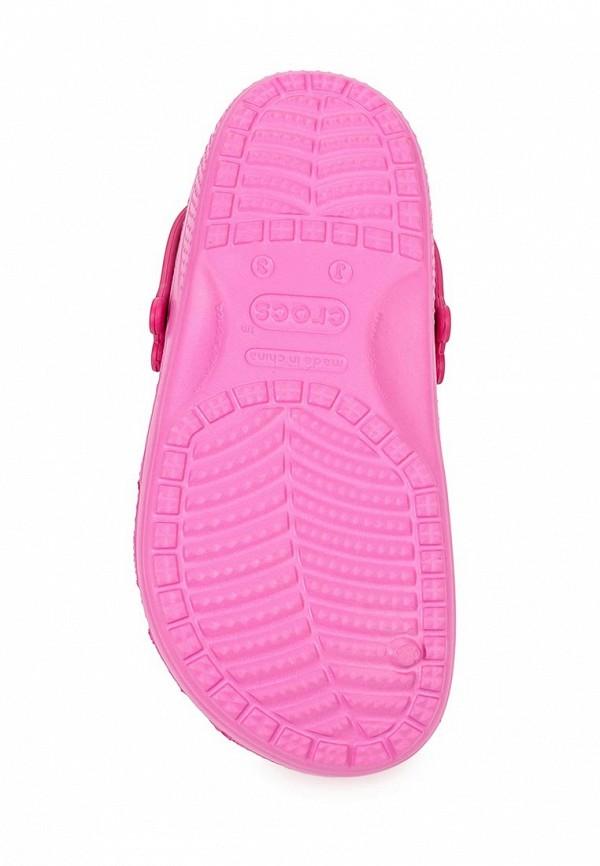 Резиновая обувь Crocs (Крокс) 202693-6U9: изображение 3