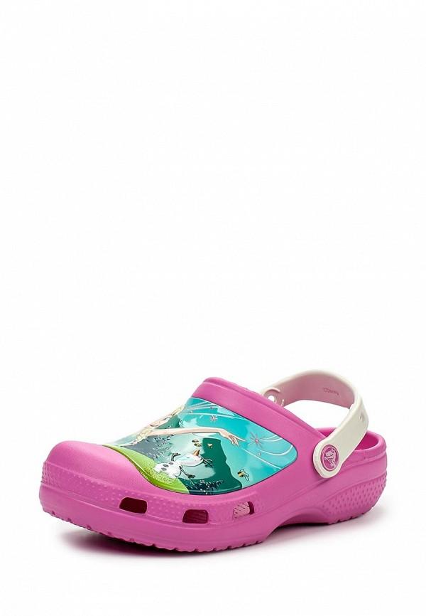 Сланцы Crocs (Крокс) 202706-6FJ
