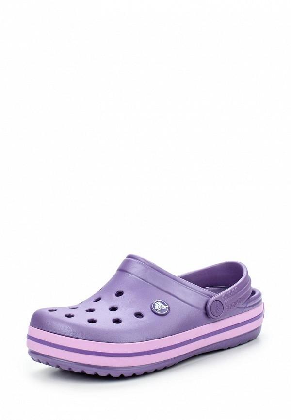 Сланцы Crocs (Крокс) 10998-5N4