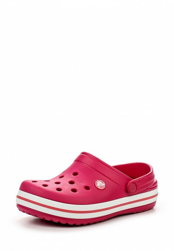 Сланцы Crocs (Крокс) 10998-604