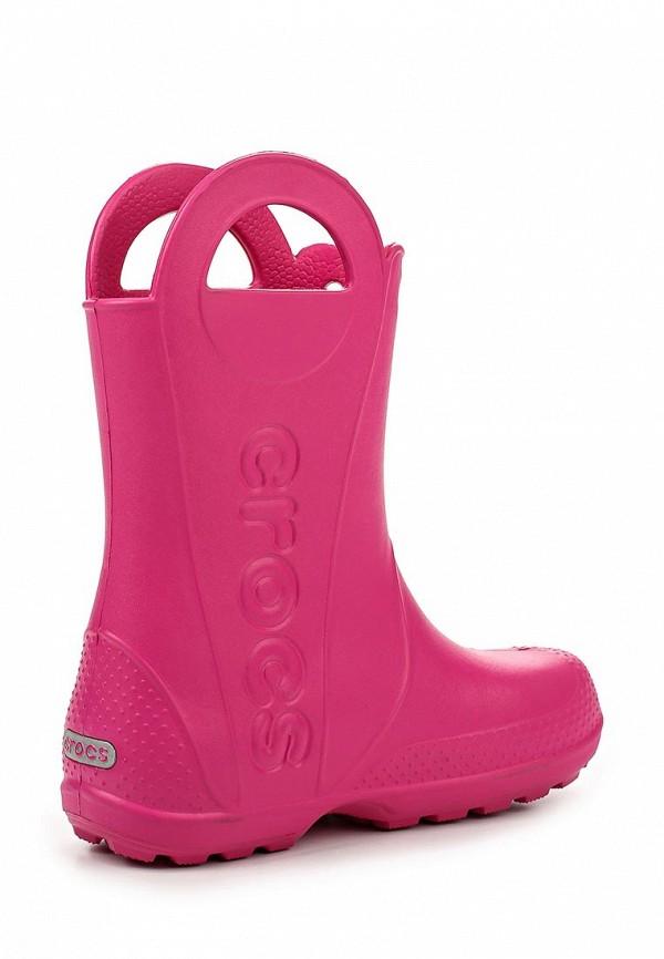 Резиновая обувь Crocs (Крокс) 12803-6X0: изображение 2