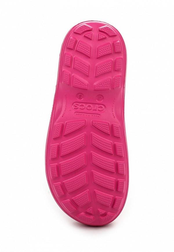 Резиновая обувь Crocs (Крокс) 12803-6X0: изображение 3