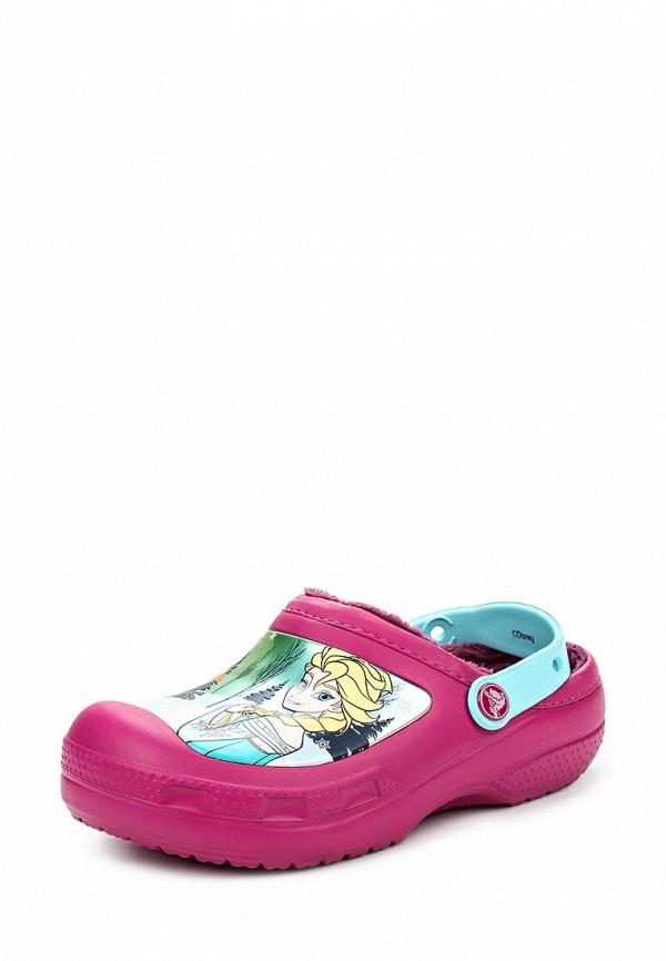 Сланцы Crocs (Крокс) 201408-675