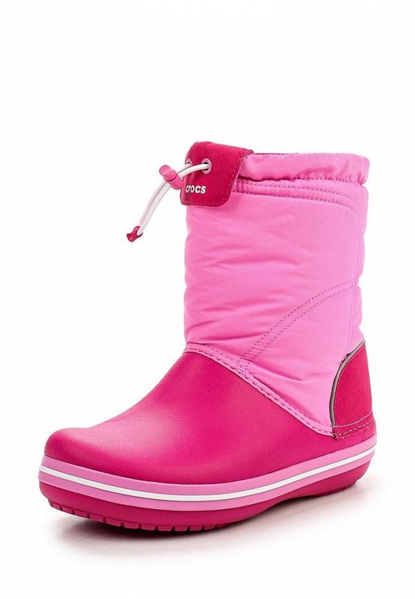 Резиновая обувь Crocs (Крокс) 203509-6LR