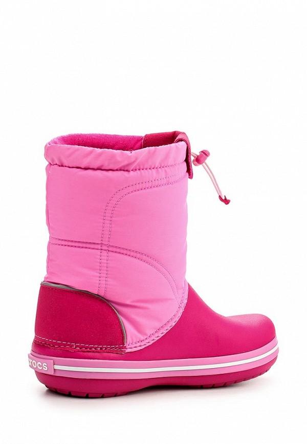 Резиновая обувь Crocs (Крокс) 203509-6LR: изображение 2