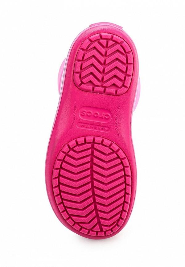 Резиновая обувь Crocs (Крокс) 203509-6LR: изображение 3