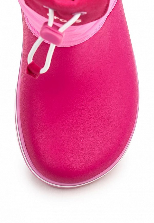 Резиновая обувь Crocs (Крокс) 203509-6LR: изображение 4