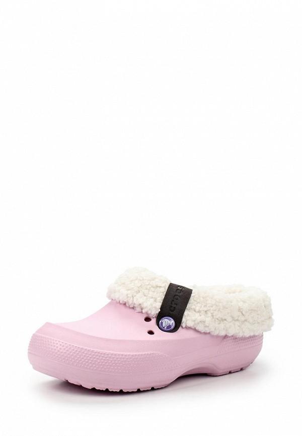 Резиновая обувь Crocs (Крокс) 203941-6EZ