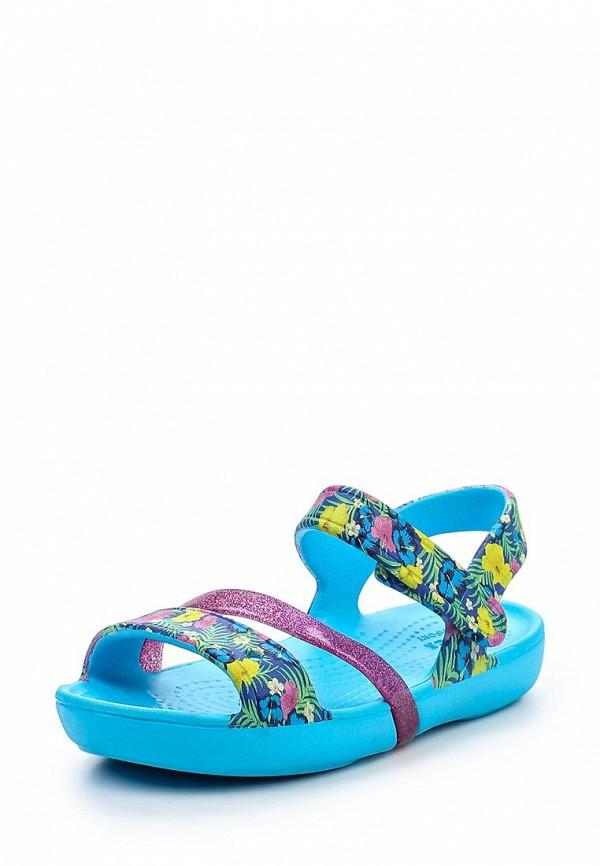 Сандалии Crocs 204030-404