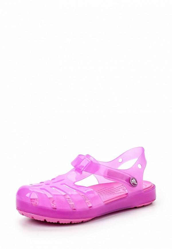 Сандалии Crocs 204035-5K8