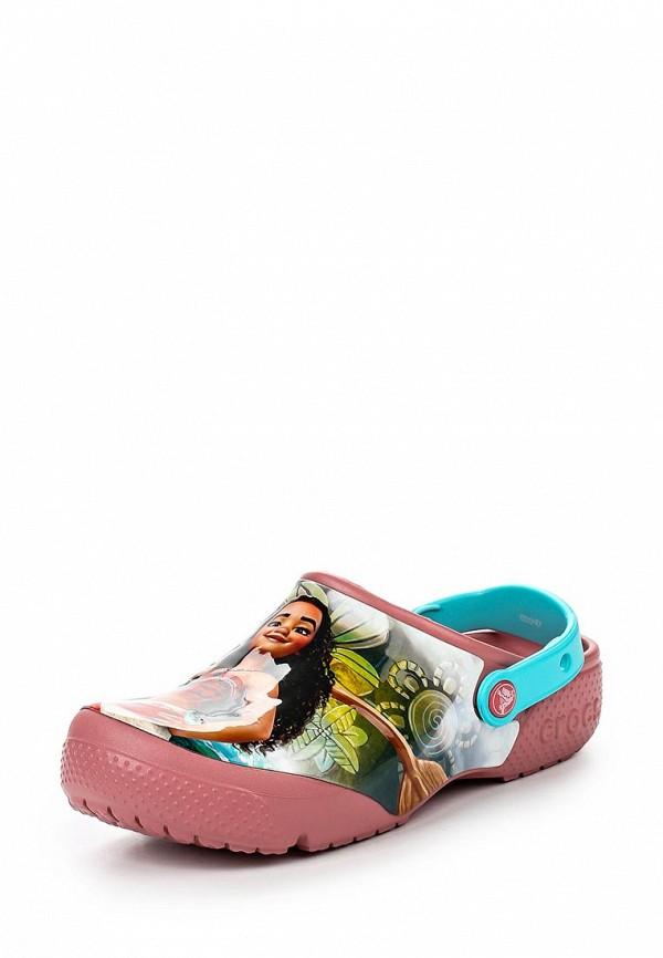Сланцы Crocs (Крокс) 204459-682