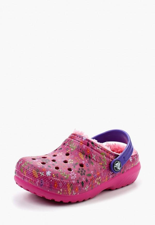 Сабо Crocs Crocs CR014AGWNU65 сабо crocs crocs cr014agwnu65