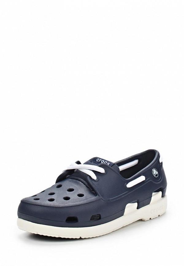 Топсайдеры Crocs