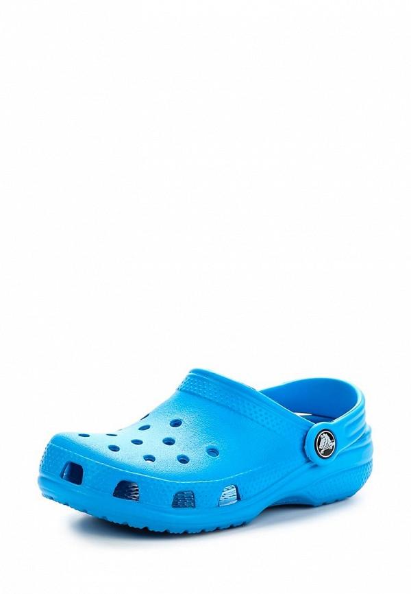 Резиновая обувь Crocs (Крокс) 10006-456: изображение 1