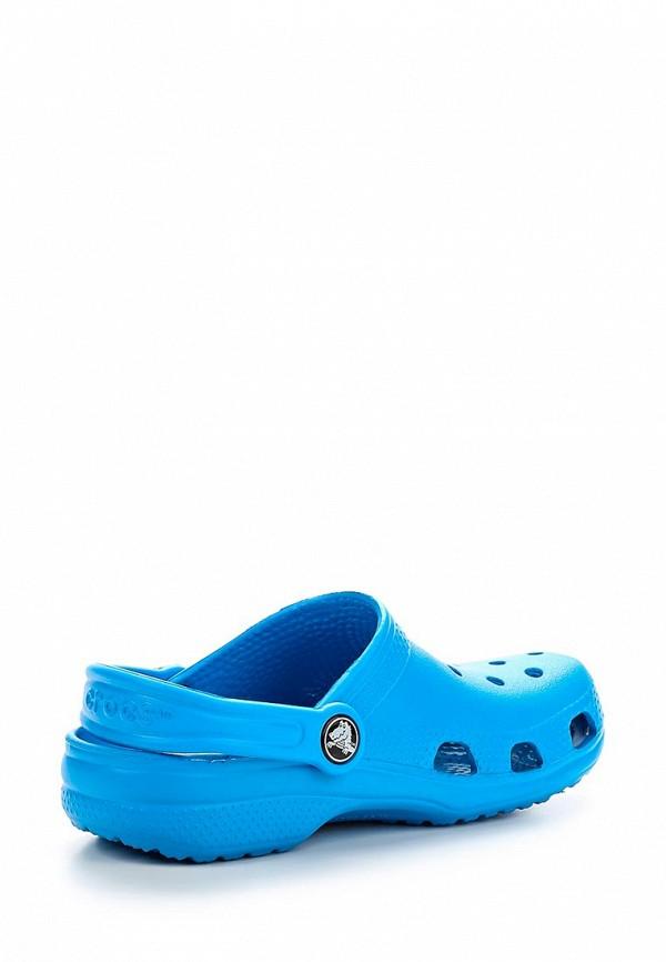 Резиновая обувь Crocs (Крокс) 10006-456: изображение 2