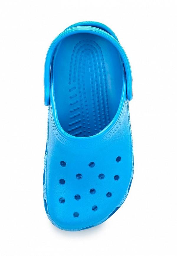 Резиновая обувь Crocs (Крокс) 10006-456: изображение 4