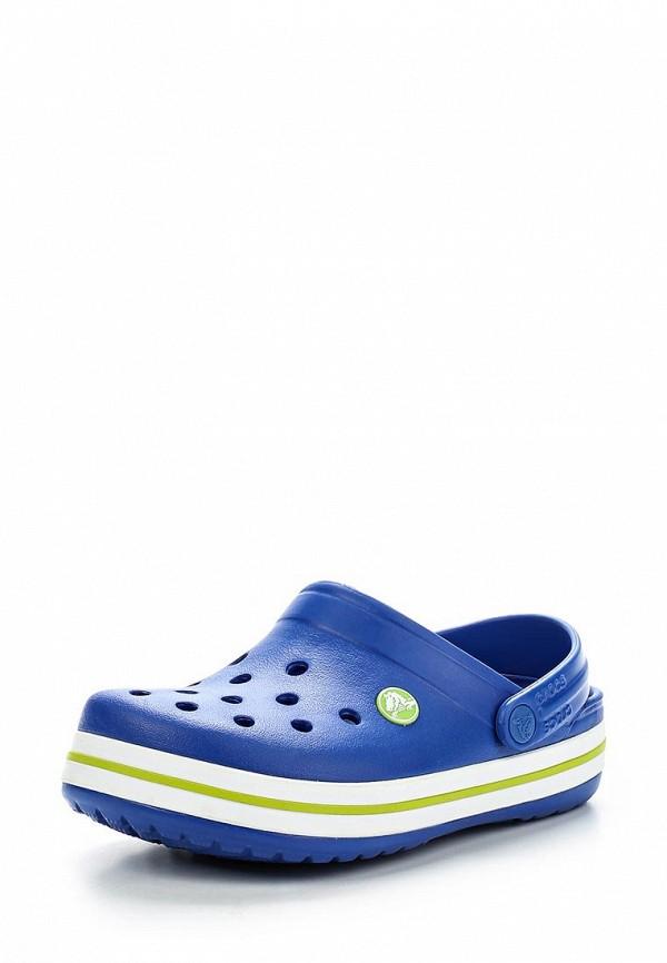 Сандалии для мальчиков Crocs (Крокс) 10998-4Q8