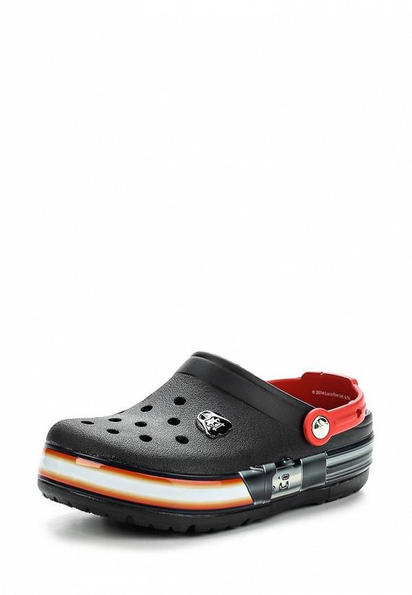 Резиновая обувь Crocs (Крокс) 16160-0X9
