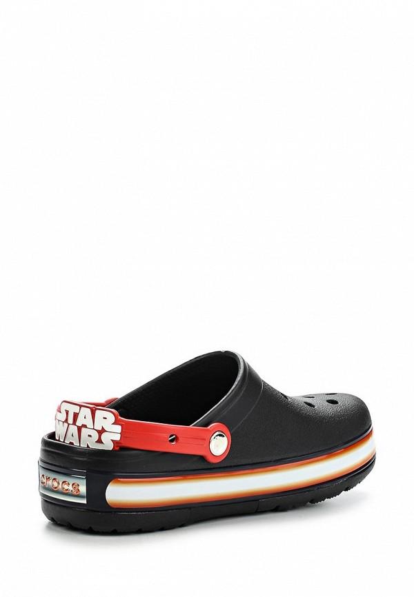 Резиновая обувь Crocs (Крокс) 16160-0X9: изображение 2