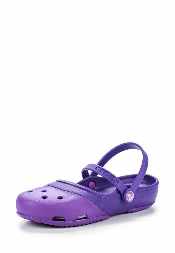 Резиновая обувь Crocs (Крокс) 200694-5C5