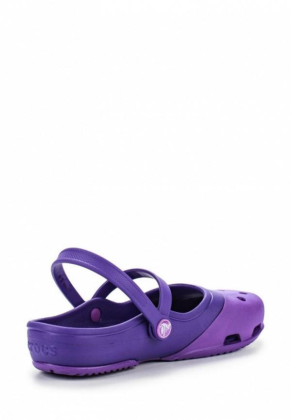 Резиновая обувь Crocs (Крокс) 200694-5C5: изображение 2