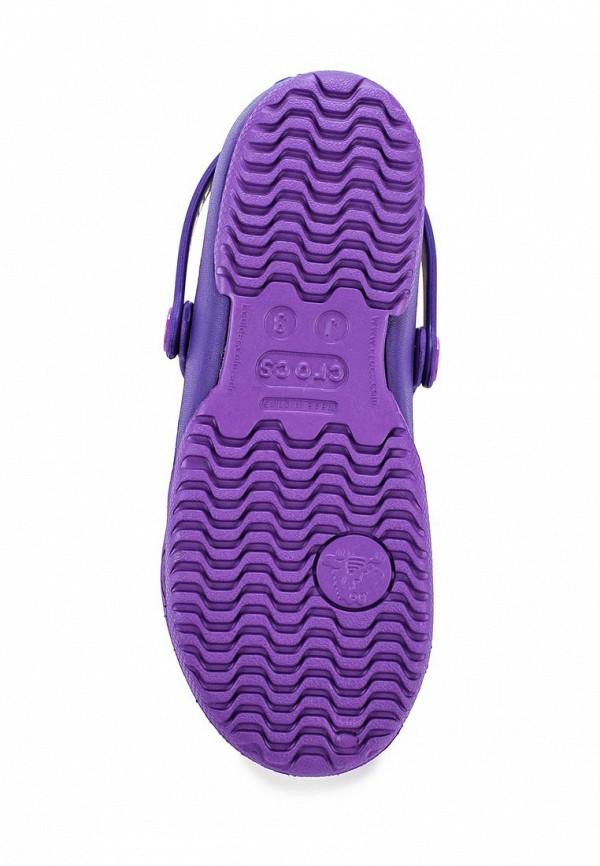 Резиновая обувь Crocs (Крокс) 200694-5C5: изображение 3