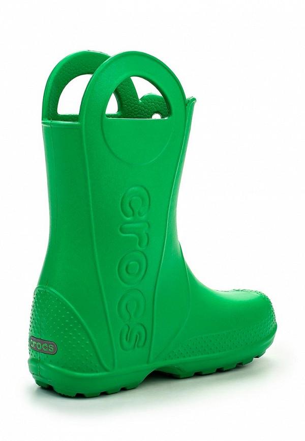 Резиновая обувь Crocs (Крокс) 12803-3E8: изображение 2