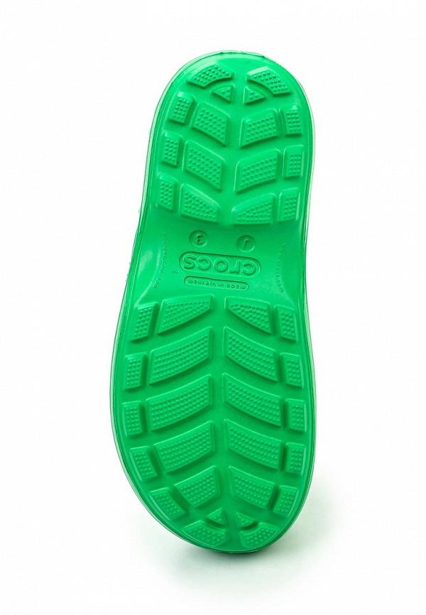 Резиновая обувь Crocs (Крокс) 12803-3E8: изображение 3