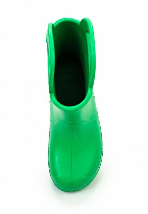 Резиновая обувь Crocs (Крокс) 12803-3E8: изображение 4