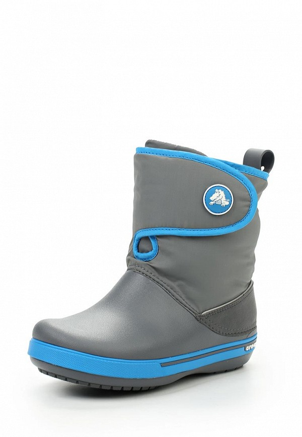 Сапоги для мальчиков Crocs (Крокс) 12905-07W