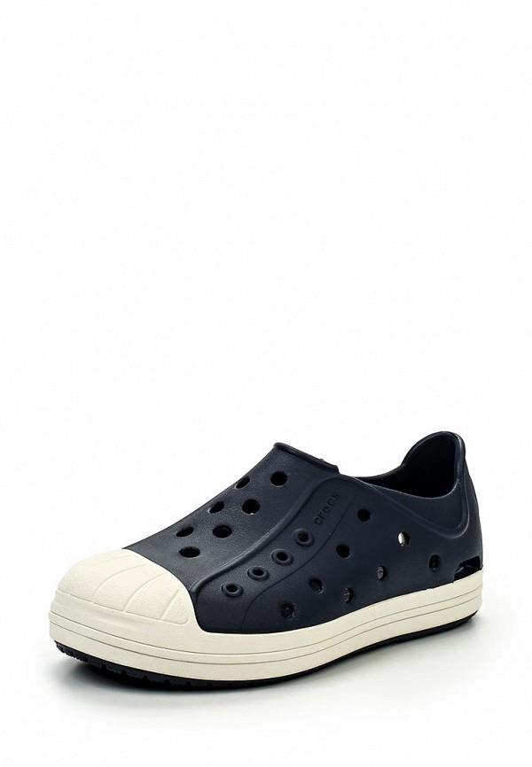 Кеды для мальчиков Crocs (Крокс) 202281-43W