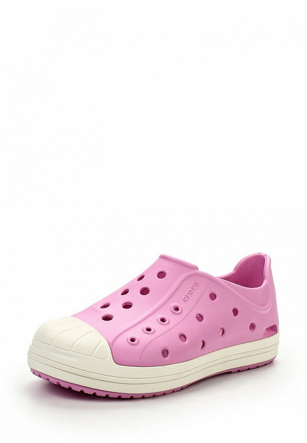 Ботинки для девочек Crocs (Крокс) 202281-6I7