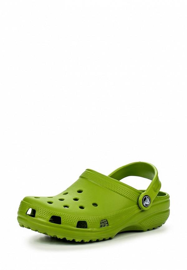 Сандалии для мальчиков Crocs (Крокс) 10006-373