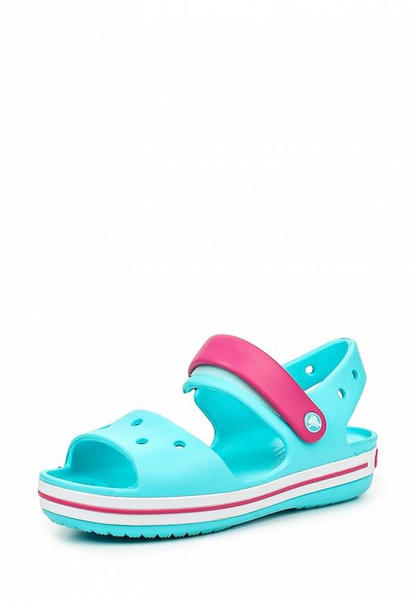 где купить Сандалии Crocs Crocs CR014AKIMR74 по лучшей цене