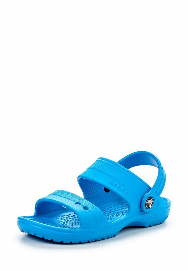 Сандалии для мальчиков Crocs (Крокс) 200448-456