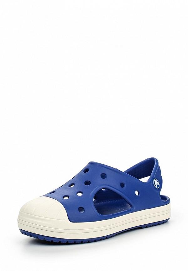 Сланцы для мальчиков Crocs (Крокс) 202610-4O5