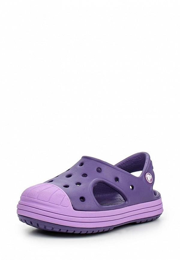 Сланцы для мальчиков Crocs (Крокс) 202610-5N4