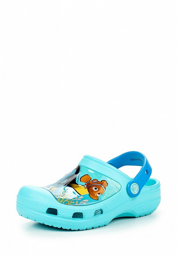 Сланцы Crocs (Крокс) 202683-40M