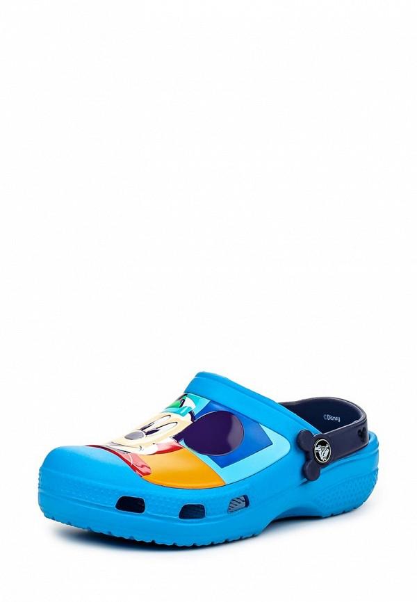 Резиновая обувь Crocs (Крокс) 202689-4DG