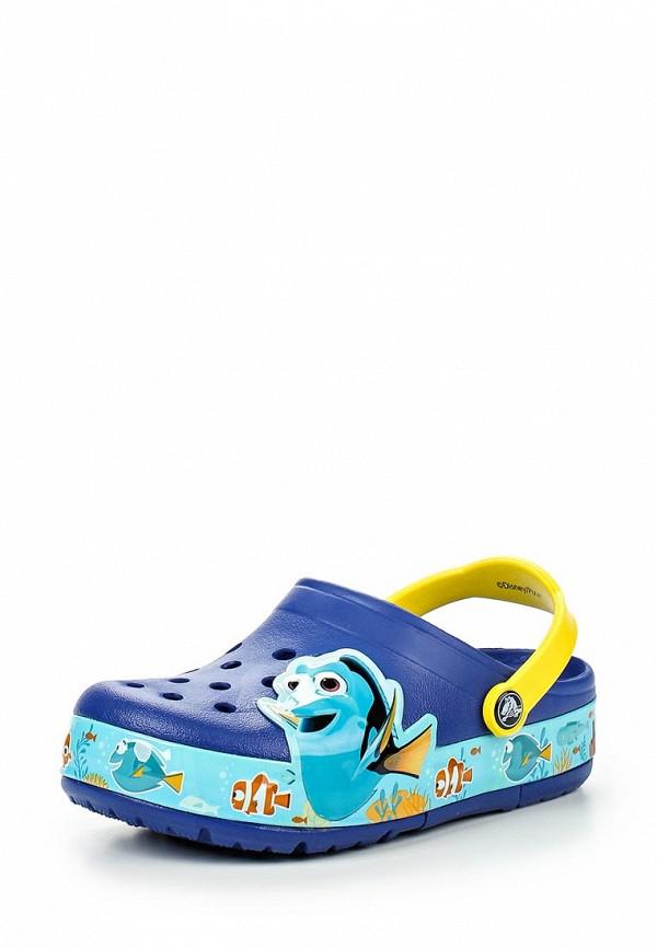 Сланцы Crocs (Крокс) 202881-4AX