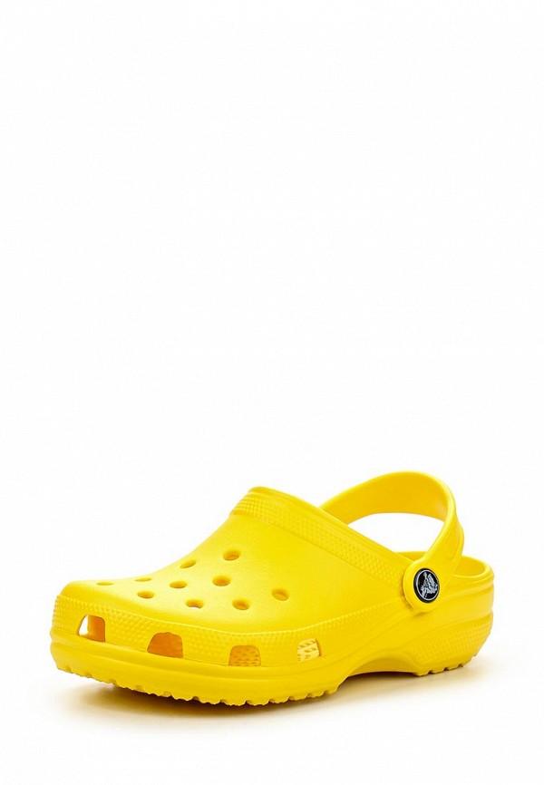 Сланцы для мальчиков Crocs (Крокс) 10006-7C1
