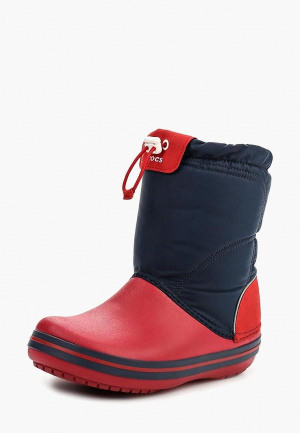 Дутики Crocs Crocs CR014AKLGX39
