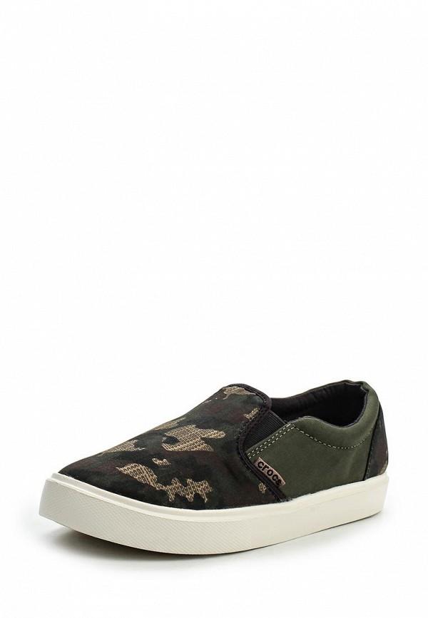 Слипоны Crocs 203753-960