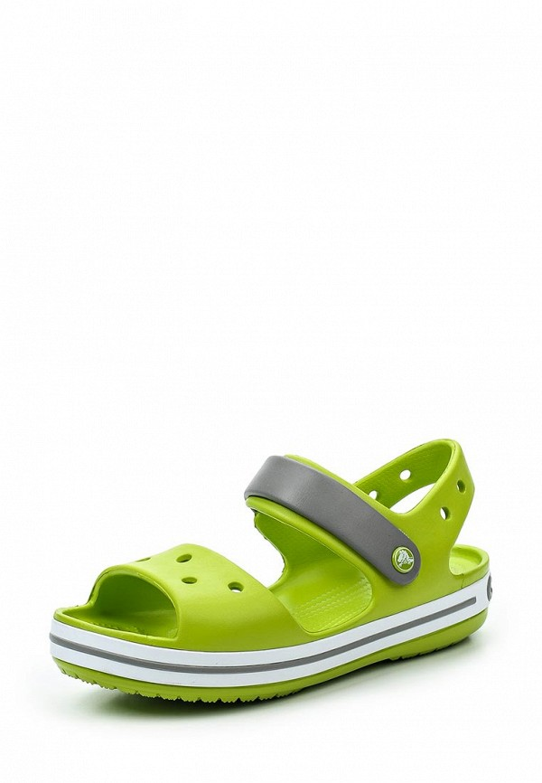 Сандалии для мальчиков Crocs (Крокс) 12856-3K9