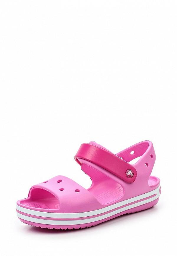 Сандалии для мальчиков Crocs (Крокс) 12856-6LR