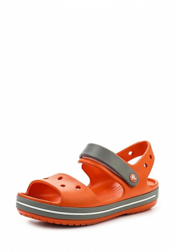 Сандалии для мальчиков Crocs (Крокс) 12856-818