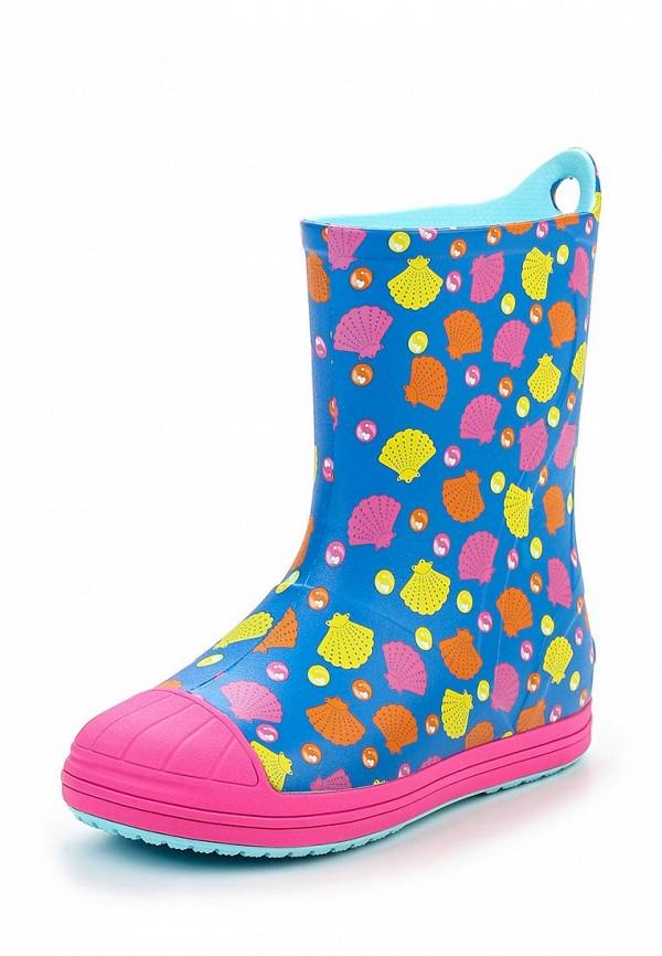 Резиновые сапоги Crocs 203516-4N3