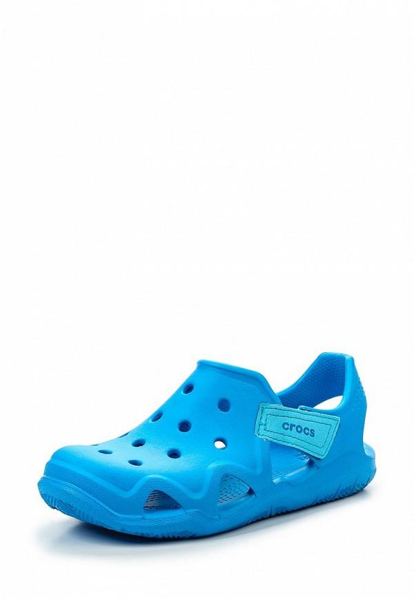 Резиновая обувь Crocs (Крокс) 204021-456