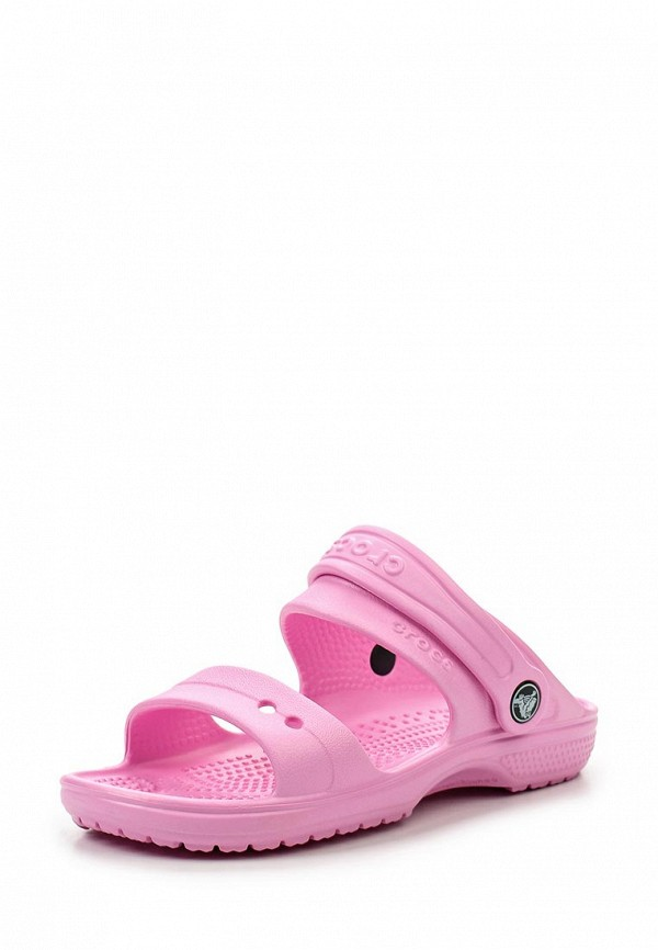 Сандалии Crocs 204021-6L0